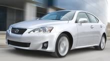 2011 Lexus IS 350 (Bill Petro)
