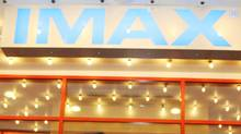 Imax shfts focus to theatres in China (Rob Kim/Getty Images)