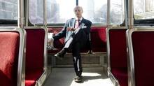 Andy Byford (Chris Young for The Globe and Mail/Chris Young for The Globe and Mail)