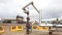 A Cenovus operation at Christina Lake. (Ewan Nicholson/Cenovus handout)