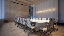 The diversity council plans to vet potential candidates and endorse a list of 50 people who are most qualified to serve as corporate directors. (Pawel Dwulit/Pawel Dwulit for The Globe and Mail)