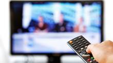 People with hearing problems rely on on-screen text to follow dialogue on television, but have been long been frustrated by the mistakes made by both the humans and computers tasked with converting speech to text in real time. (Thinkstock/Thinkstock)
