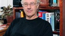 Roanld Rompkey, well-known Nfld. academic, professor, editor and author. (Chris Hammond, Courtesy of Memorial University)