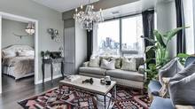 Done Deal, 225 Sackville St., unit 1709, Toronto
