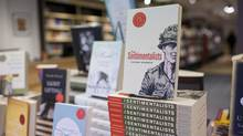 """""""The Sentimentalists"""", the Scotiabank Giller Prize-winning book by Johanna Skibsrud is just one of the many books printed byDouglas&McIntyre over the years. (The Globe and Mail)"""