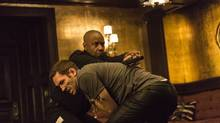 In The Equalizer Denzel Washington has hyper-observant powers and kung-fu movie reflexes McCall. (Scott Garfield)