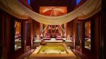 The Barai spa in Thailand is the most luxurious go-to spa that any self-respecting hedonist with ample expendables must visit.