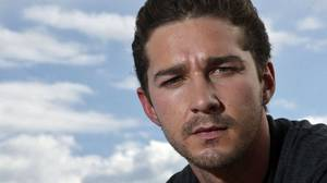 Shia LaBeouf in Cannes promoting Wall Street: Money Never Sleeps, May 13, 2010.