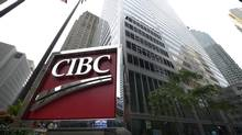 CIBC says all parties are working to make the Aeroplan transition easy. (Fred Lum/The Globe and Mail)