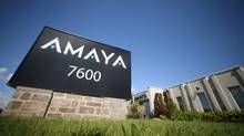The Ontario Securities Commission has accused fund manager Ben Cheng and three other Bay Street participants of securities-law violations in connection with a leaked takeover offer in 2014 by online gambling company Amaya Inc. (© Christinne Muschi / Reuters)