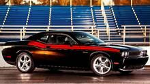 2011 Dodge Challenger R/T (Chrysler)