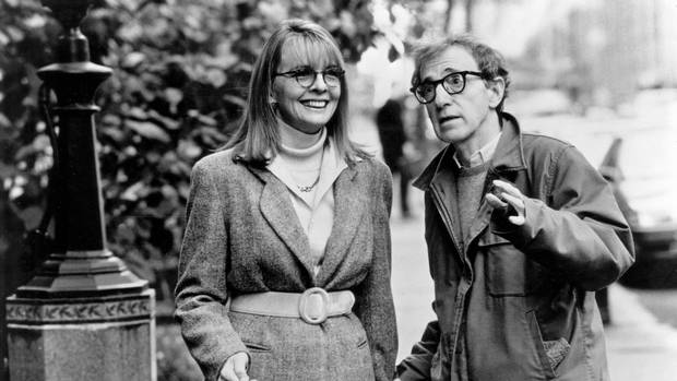 Woody allen essay in murder for christmas