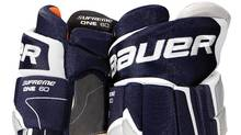 Performance Sports, the owner of Bauer and Easton equipment, has filed for bankruptcy protection in both Canada and the U.S.