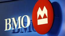 BMO Nesbitt Burns is reaching out to prospective employees with a new Web page aimed at attracting female investment advisers. (AARON HARRIS/REUTERS)