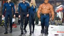 The next group of actors to portray the Fantastic Four won't be shooting the rebooted film franchise in Vancouver, but in Louisiana. (Diyah Pera)