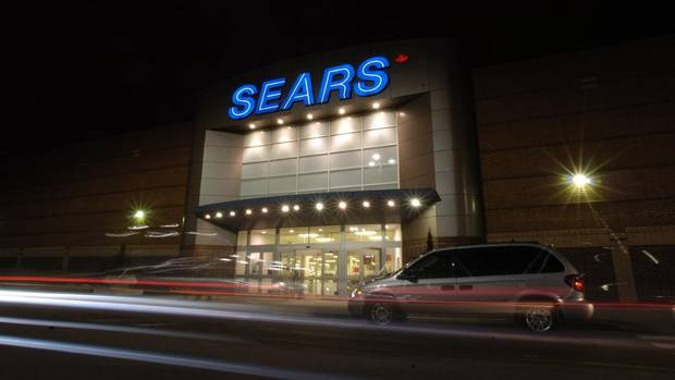 Sears is set to close hundreds of Sears and Kmart stores this year. The department store chain was once the largest retailer in the United States, but has.