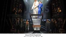 "A scene from the Stratford Shakespeare Festival's production of ""Jesus Christ Superstar"" on Broadway (Joan Marcus)"