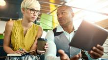 The editors of Canada's Top 100 Employers evaluate each employer based on the programs and initiatives they offer to attract and retain younger workers. (Getty Images/iStockphoto)