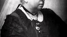 Britain's Queen Victoria, seen in this undated file photo, died peacefully on Jan. 22, 1901, at the age of 81. (AP)