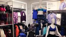 A Sears remake modelled after the affordable fashion lines of Joe Fresh and Uniqlo. (Sears)