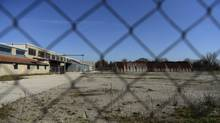 Ontario's Environment Ministry wants to force former directors of Northstar Aerospace to pay for the cleanup of the site in Cambridge, Ont. (Fred Lum/The Globe and Mail)