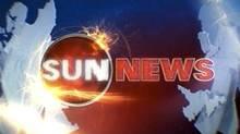 Sun News Network. (Sun News Network.)