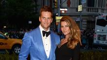 Tom Brady and Gisele Bundchen have a personal chef to create their organic, non-GMO, gluten-free, sugar-free, dairy-free meals. (Larry Busacca/Getty Images)