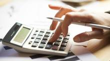 When it comes to saving tax dollars, the ability to deduct interest can make a significant difference if you're paying more than just a little like many Canadians. (Thinkstock)