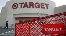 A Target store in Newark, Calif. (Paul Sakuma/Paul Sakuma/The Associated Press)