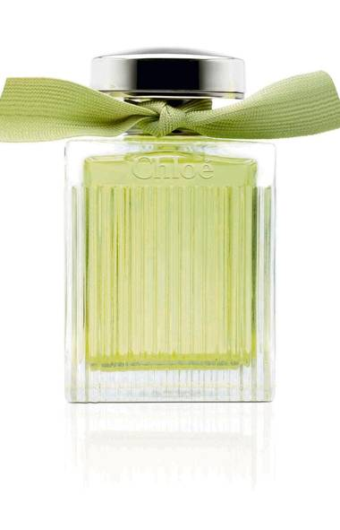 L'Eau de Chloé: Where the original Chloé from 2008 conveyed polished femininity, L'Eau de Chloé excels at joie de vivre. Composed once again by Michel Almairac, who used distilled rose water, a mélange of citrus and patchouli, this scent boasts the effervescence of champagne with a zesty twist. $105 for 100 ml (EDT) at Sephora, select department stores and drugstores across Canada (Handout)