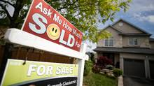 Toronto's housing market: Taking a breather or set for a market correction?