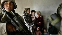 Baghdad, 2004 (ANJA NIEDRINGHAUS/AP)