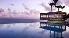 The Alila Villas in Bali: One of the properties available through Mr and Mrs Smith. (Mr and Mrs Smith)