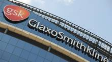 GlaxoSmithKline h is reducing its reliance on traditional prescription drug markets in Western economies where sales are slowing. (© Toby Melville/REUTERS)