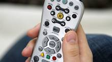 IPTV services deliver television to a set-top box, or series of set-top boxes, in your home. (Fernando Morales/Fernando Morales/The Globe and M)