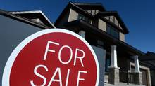 Alternative lenders, which fall outside the responsibility of Canada's main banking regulator, increased their share of the $1.4-trillion mortgage market to about 13 per cent last year from 6.7 per cent in 2007, according to the finance department. (Sean Kilpatrick/THE CANADIAN PRESS)