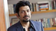 Siddartha Mukherjee