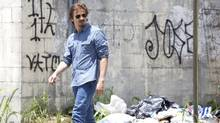 Jeremy Renner stars as journalist Gary Webb in Kill the Messenger. (eOne)