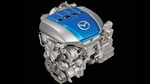The Mazda Sky-D engine will be featured in the Mazda6.