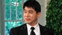Jae Su Chun in 2010 (Associated Press)