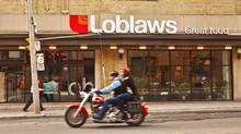 The Maple Leaf Gardens Loblaws in Toronto is seen on March 23, 2012. (JENNIFER ROBERTS/JENNIFER ROBERTS for The Globe and Mail)