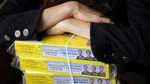 Yellow Pages (John Morstad)