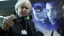 Canadian-born director James Cameron's behaviour following the success of Avatar lands him on John Doyle's phony people list.