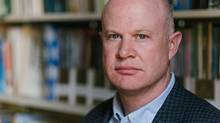 Andrew Potter, the author of a controversial article on Quebec society that was published in Maclean's magazine, resigned his position as the director of the McGill Institute for the Study of Canada. (Hossein Taheri)