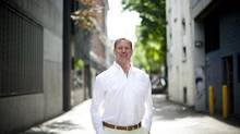 Chip Wilson, (Rafal Gerszak For The Globe and Mail)