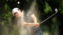 Jisoo Keel (Chuck Russell/© 2012 Golf Canada)