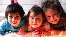 Nine-year-old Daniel, five-year-old Harrison, two-year-old Millywere killed along with Gary Neville, 65, after the van they were in was T-boned by an SUV in Vaughan, Ont., on Sept. 27. (Kay Prince Photography/THE CANADIAN PRESS)