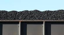Technical analysis shows Pennsylvania-based coal and natural gas producer Consol Energy is set to rise. (Sascha Burkard/Getty Images/iStockphoto)