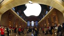 If Apple were a country, it would be the world's 63rd largest by gross domestic product. (Mike Segar/Reuters/Mike Segar/Reuters)