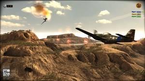 A screenshot from Ubisoft's R.U.S.E.